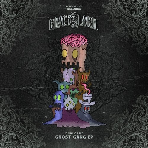 Dubloadz - Ghost Gang 2018 [EP]