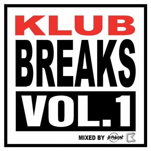 VA - KLUB BREAKS VOL. 1 [LP] 2019
