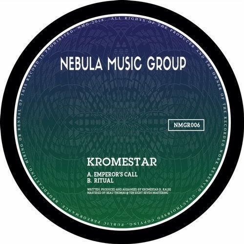 Kromestar - Emperor's Call 2019 (EP)