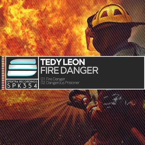 Tedy Leon - Fire Danger 2018 [EP]