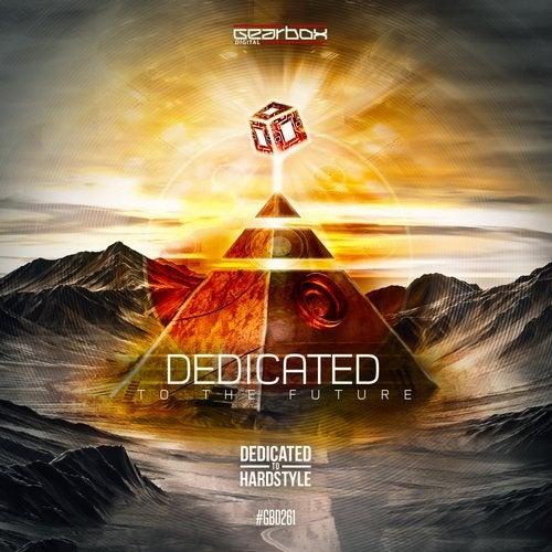 VA - Dedicated To The Future 2019 (EP)