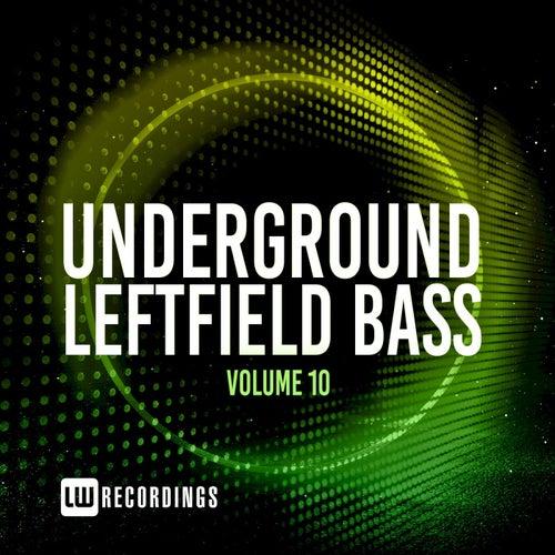 Download VA - Underground Leftfield Bass, Vol. 10 [LWULB10] mp3