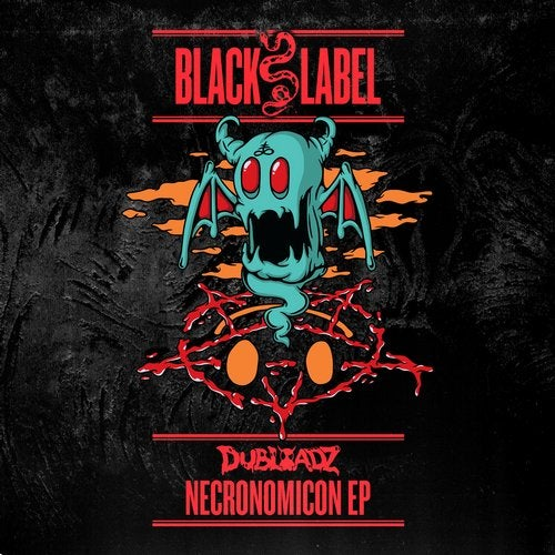 Dubloadz - Necronomicon 2019 [EP]
