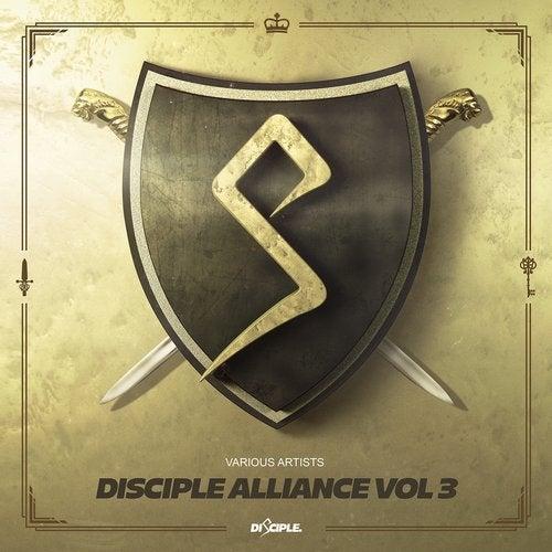 DISCIPLE ALLIANCE VOL. 3 2016 [EP]