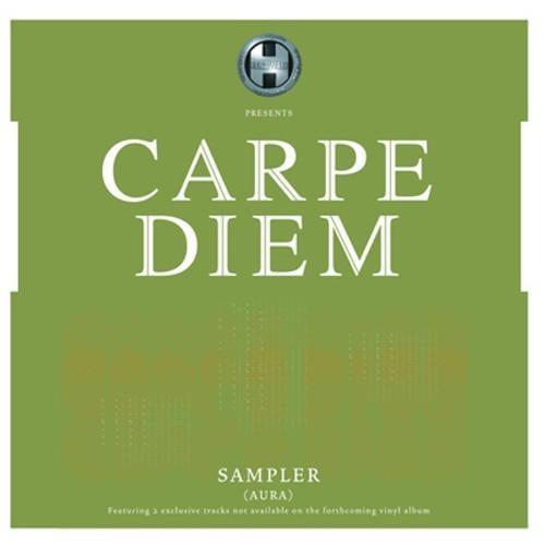 Teebee & Quadrant - Carpe Diem Sampler (Aura) [EP] 2017