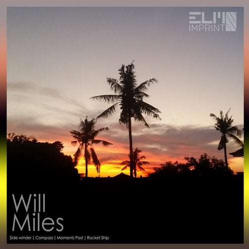 Will Miles - Compass 2018 (EP)