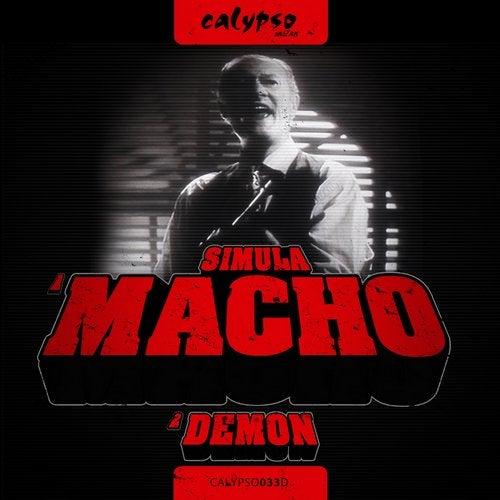 Simula — Macho / Demon [EP] 2018