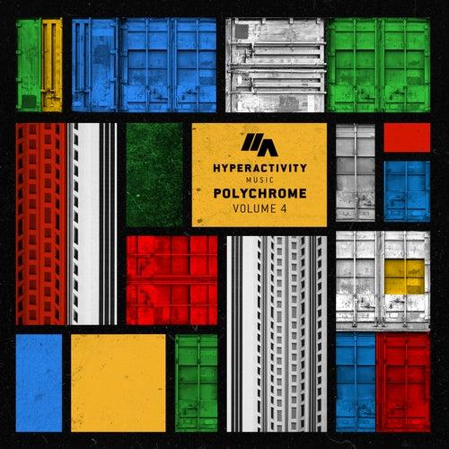 VA - Polychrome Vol.4 [HYP040]