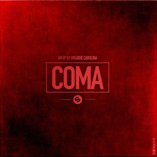 Breathe Carolina - Coma EP (The Remixes) [SPRMX127R]