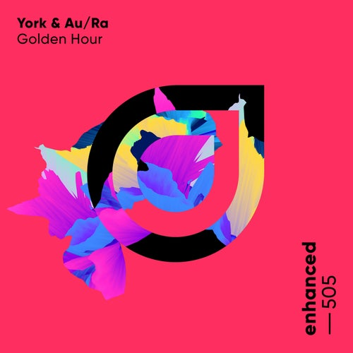York Feat. Au/ra - Golden Hour (Extended Mix) [2021]