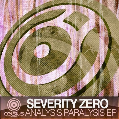 Severity Zero - Analysis Paralysis EP [CLS037]