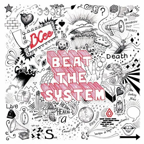 BCee - Beat the System 2012 [LP]