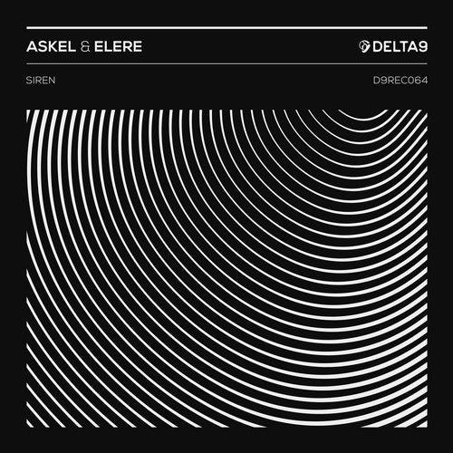 Askel & Elere - Siren 2019 [EP]