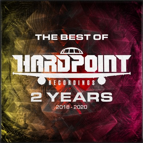 VA - 2 Years Of Hardpoint Recordings BEST OF !
