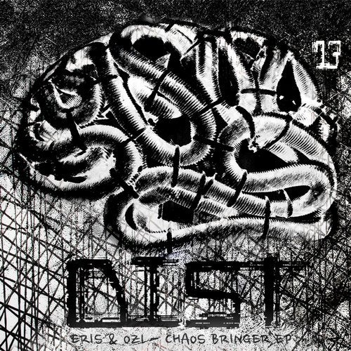 Eris, Oz1 - Chaos Bringer 2019 [EP]