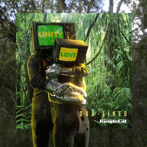 Download Dub-Liner - No Racial War / Give A Little... (JCAT010) mp3