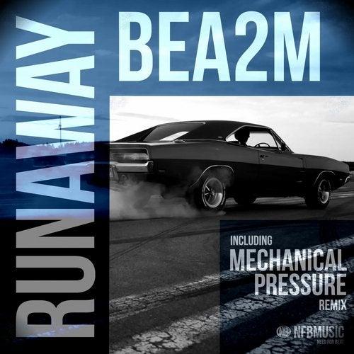 Bea2m - Runaway (EP) 2017