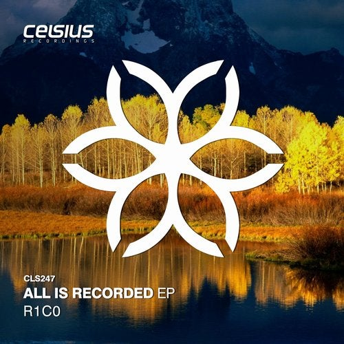 R1C0 - All Is Recorded (EP) 2017