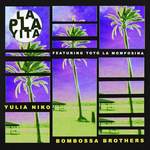 La Playita feat. Totó La Momposina (Extended Mix)