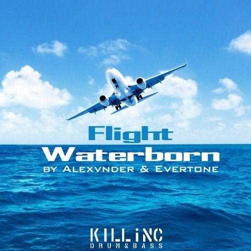Alexvnder & Evertone - Flight & Waterborn [EP] 2017