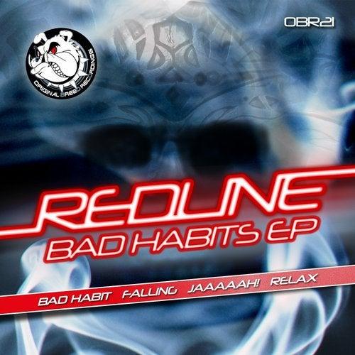 Redline - Bad Habits (EP) 2017