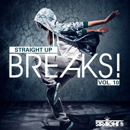VA - STRAIGHT UP BREAKS! VOL. 10 [LP] 2014