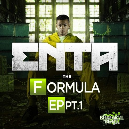 Enta - Formula Vol 1 Pt.1