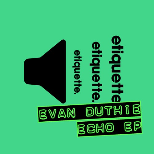 Evan Duthie - Go (Extended Mix) [2021]