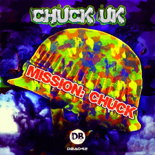 Download Chuck UK - Mission Chuck / The Streets (DBA42) mp3