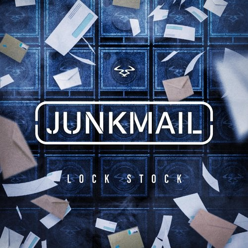 Junk Mail - Lock Stock 2019 [Single]