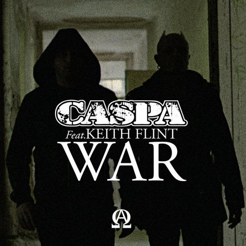 Caspa - War (feat. Keith Flint of The Prodigy) 2012 (EP)