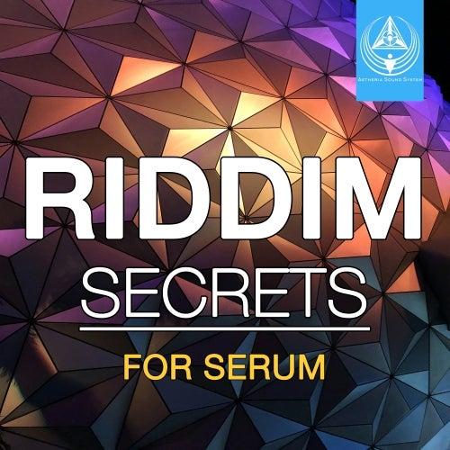 Riddim Secrets [Aetheria Sound System]