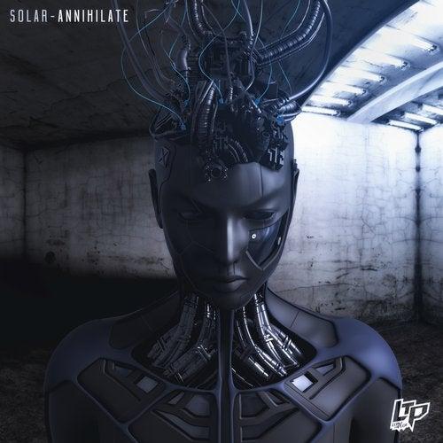 Solar - Annihilate 2019 [EP]