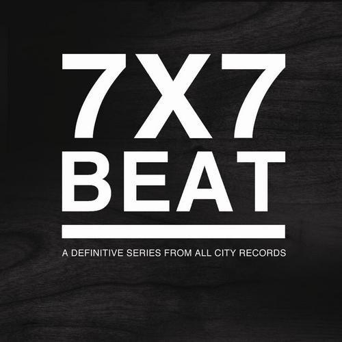 7 X Beat From All City Dublin On Beatport