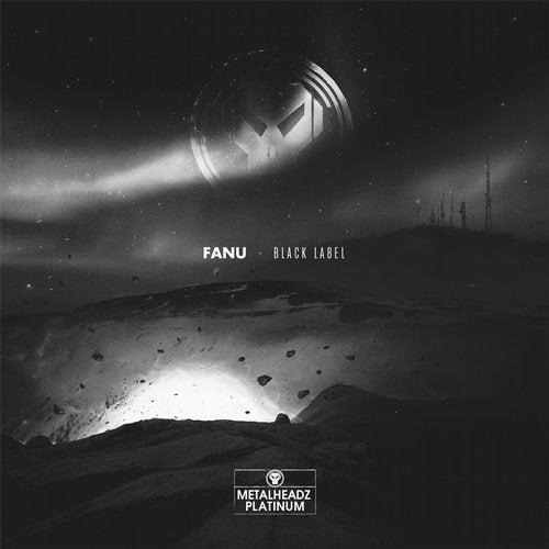 Fanu - Black Label 2018 (EP)