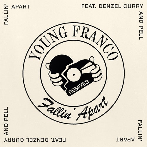 Fallin' Apart Feat. Denzel Curry, Pell (Extended Mix)