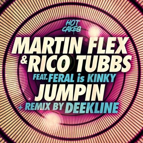 Rico Tubbs, Martin Flex - Jumpin [EP] 2018