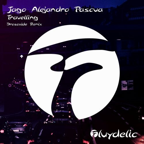 Jago Alejandro Pascua - Travelling (Drosoxide Remix) 2019 [Single]