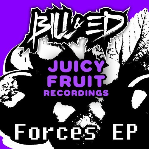 Bill & Ed - Forces 2019 [EP]