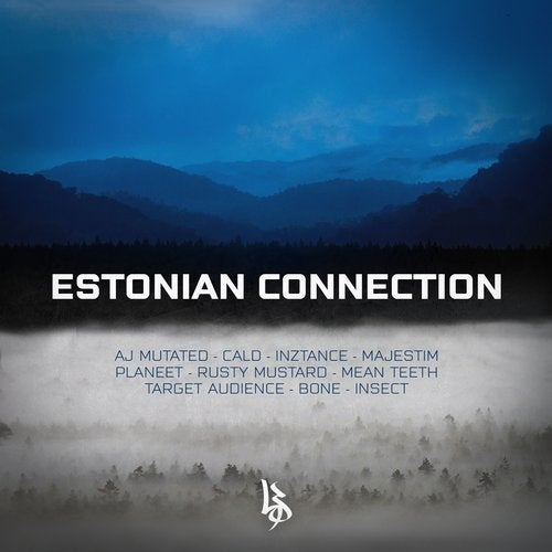 VA - ESTONIAN CONNECTION 2019 [LP]