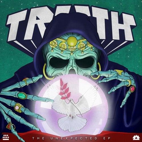 Truth - The Unexpected 2019 [EP]