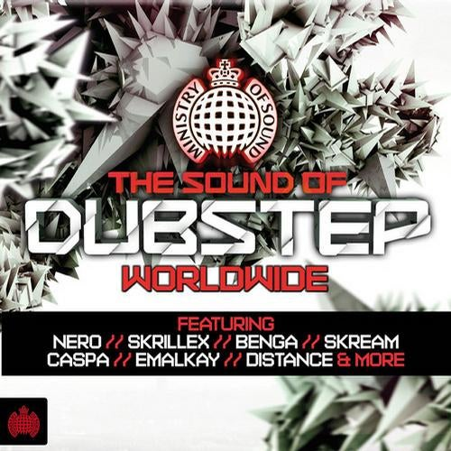 Ministry of Sound The Sound of Dubstep - Worldwide 1 2011 [MOS098DE]
