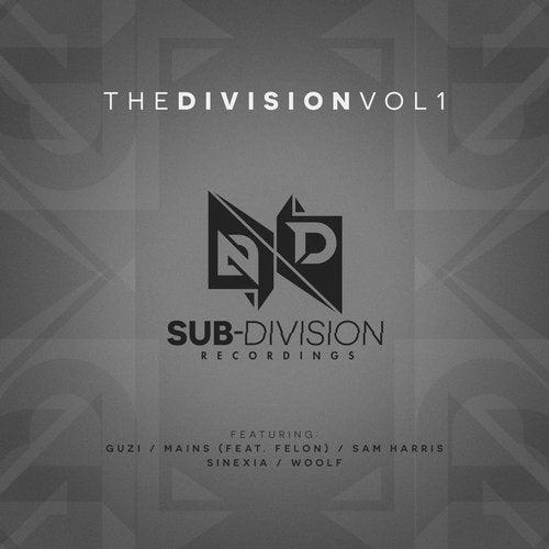 VA - THE DIVISION VOL. 1 2019 [EP]