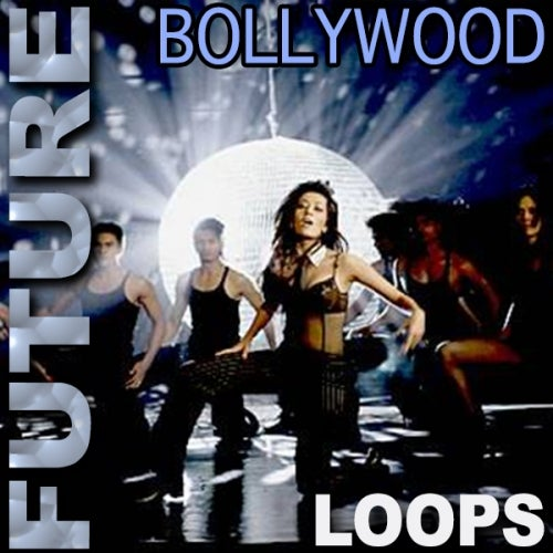 Future Bollywood Loops Vol  1 [ZionMusic]