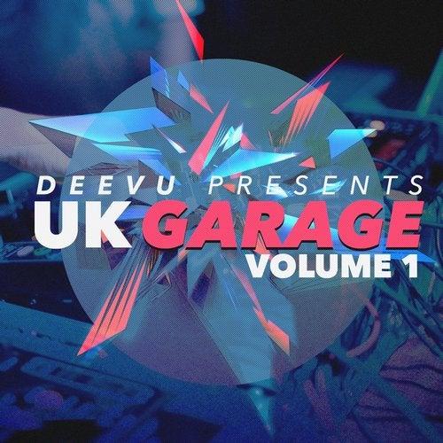 VA - DEEVU UK GARAGE, VOL. 1 (UK GARAGE MIXES) [LP] 2018