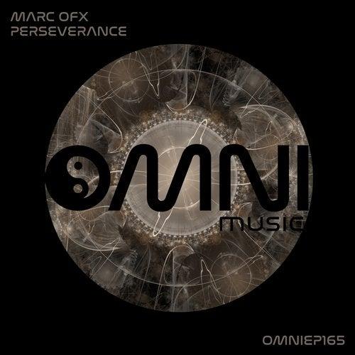 Marc Ofx — Peserverance [EP] 2018