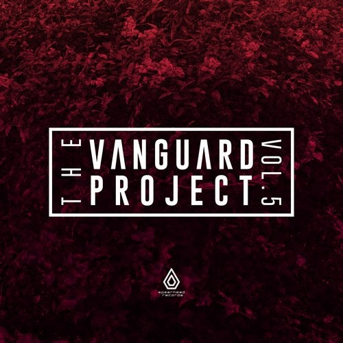 The Vanguard Project - Volume 5 (EP) 2017