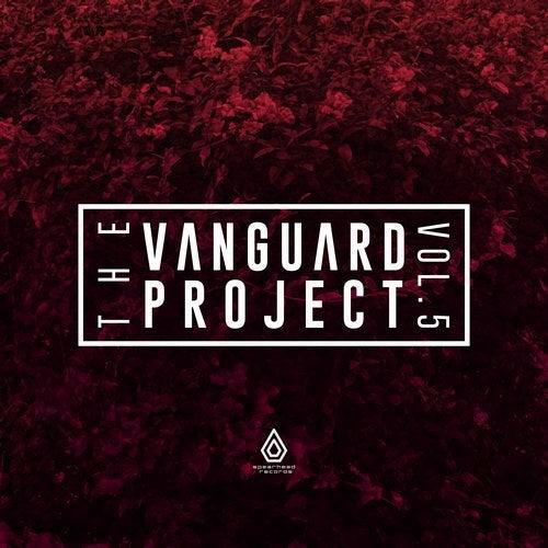 The Vanguard Project - Volume 5 (EP) 2017