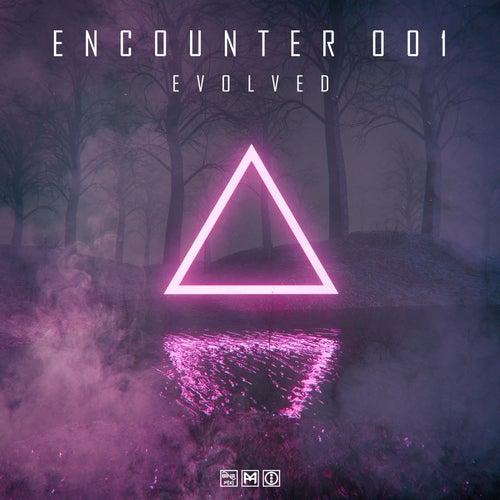 Evolved - ENCOUNTER001