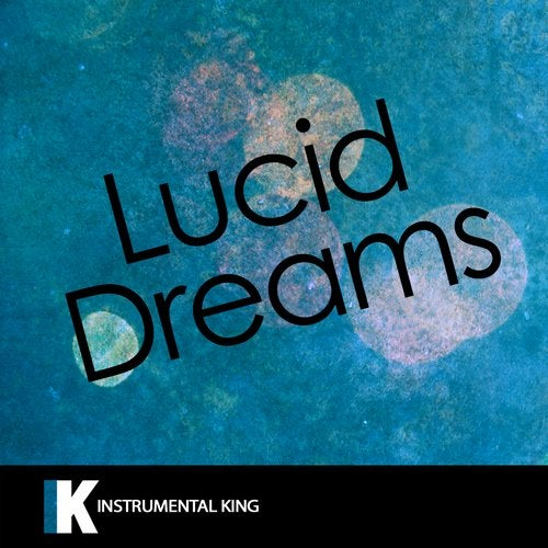 Lucid Dreams (In the Style of Juice WRLD) [Karaoke Version] [NG